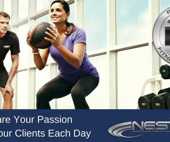 6 Competitive Benefits Of Joining NESTA Personal Training Certification Course