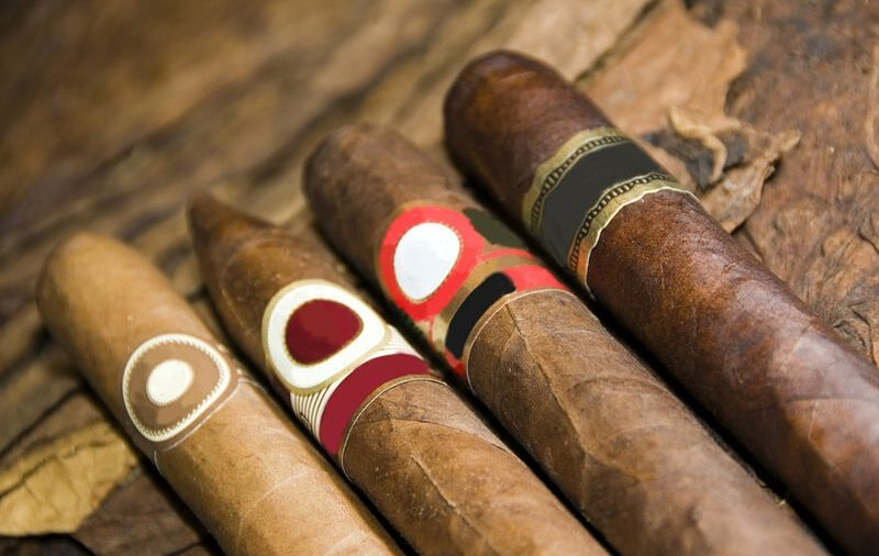 Cigars: Finding The Right Blend