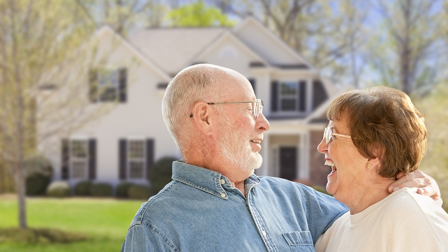 What Influences the Newly Retired Looking for a Retirement Community