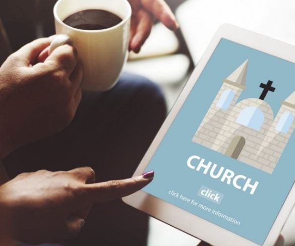 Tips On Staying In Touch With Your Church