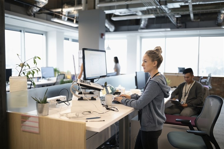 All you need to know about buying electric standing desks!