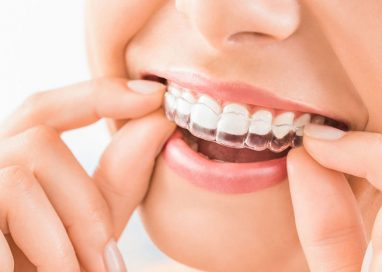 Boosting Your Teen's Self-Esteem With Invisalign