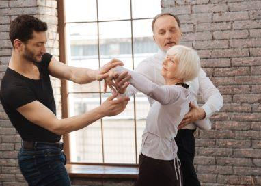 VARIOUS BENEFITS OF DANCE STUDIOS