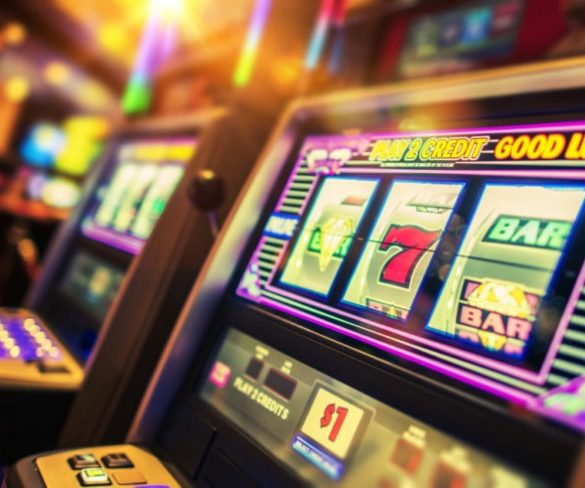 Online Casino Vs Live Slot Machines