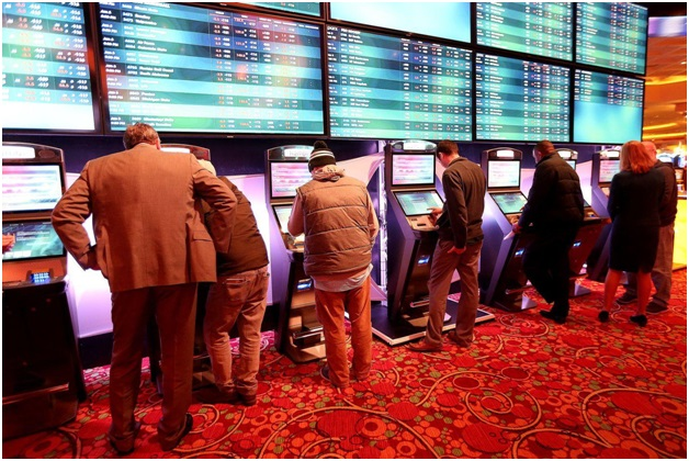 Fantastic Info about Betting Sports in Pennsylvania- Parx Casino