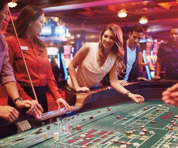 Details Regarding Judi Casino Online – Gambling