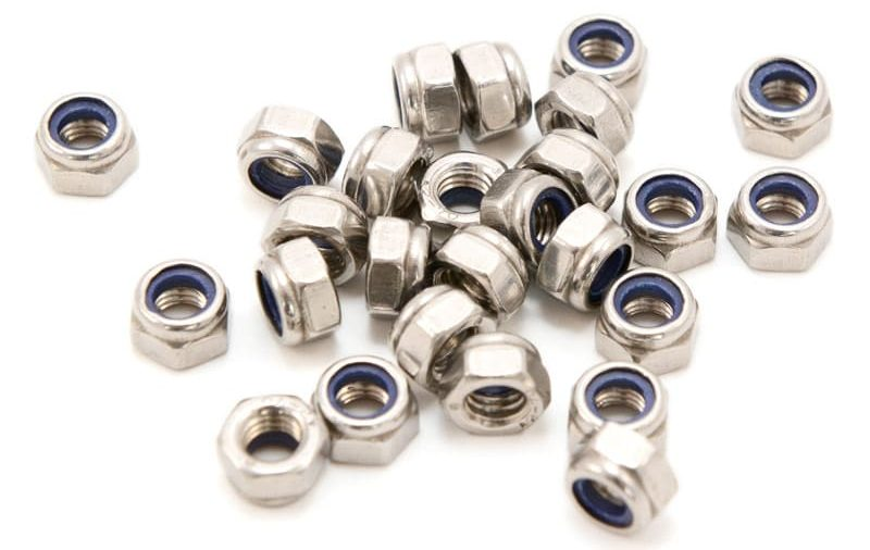 Custom Use For Flat Nuts In Your Industry