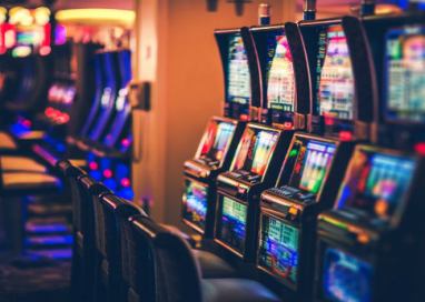 Three Helpful Tips when Playing a Fish Slot Machine