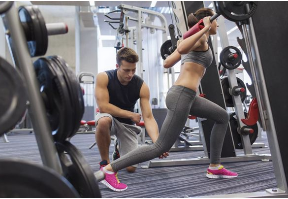 Workout training programs: the main principles and examples