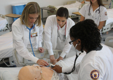 Top Advantages Of An Accelerated Nursing Program