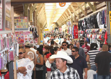 Everything You Need To Know About The Houston Flea Market