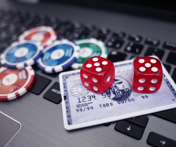 How To Earn Money Through Casino Online Gaming Business