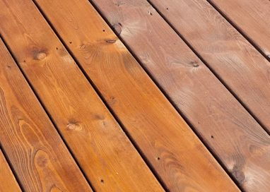Oil Based vs. Water Based Decking Stains