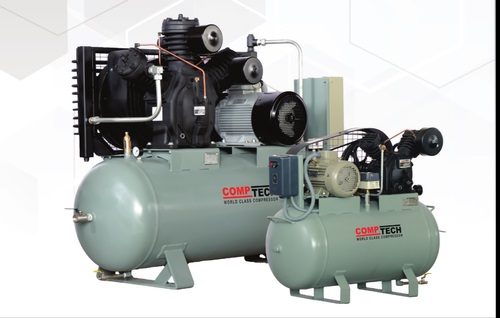 When Is It Necessary To Call An Industrial Air Compressor Service