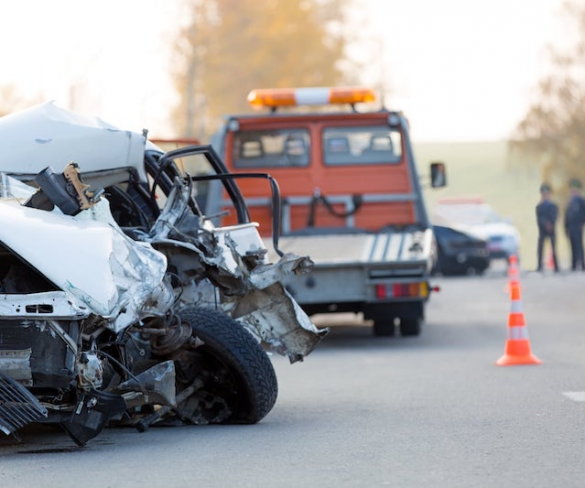 What To Do And What To Avoid After A Car Accident In San Diego, California?