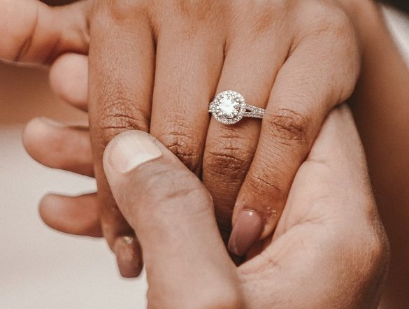 Which Hand Should You Wear Your Wedding Ring With?