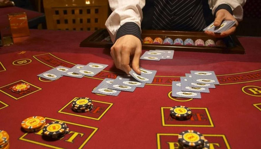 How to Play Pennsylvania Baccarat