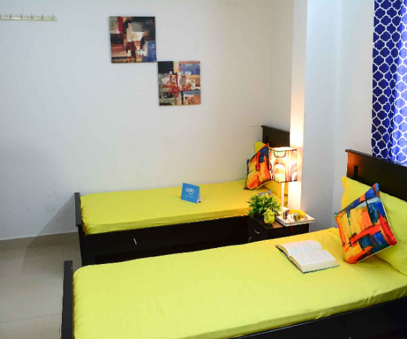 Stay Safe In PG Accommodation With All Facilities