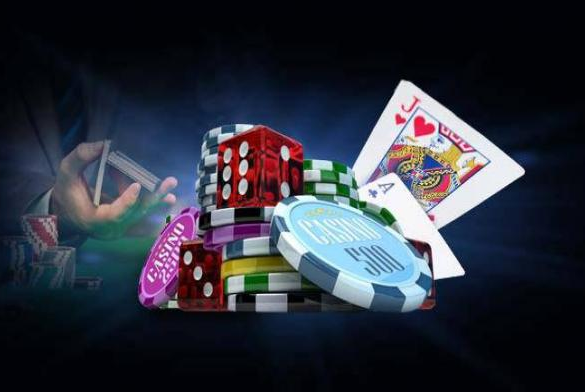 How To Choose The Trusted Online Casino Site?