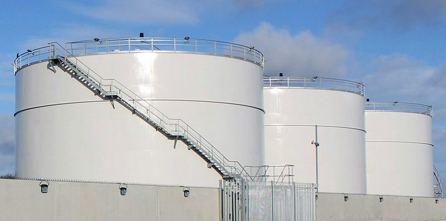 5 Brine Storage Tank Designs