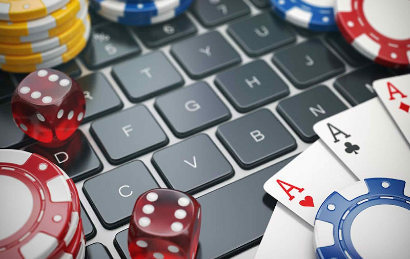Why Players Prefer Online Casinos Over Land-Based Casinos?