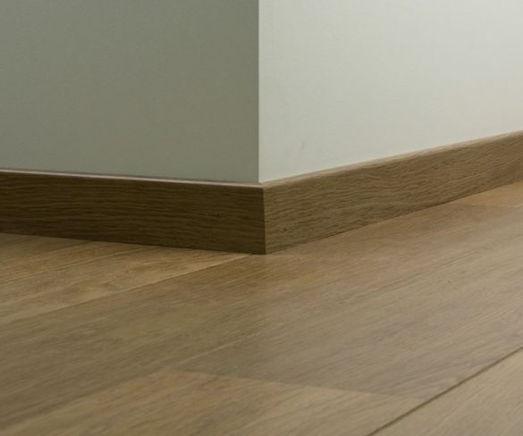 The Prime Solution of Flooring Issues in The Shape of PVC Skirting: