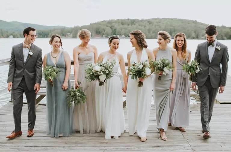 Your Guide for Wedding Trends This 2020