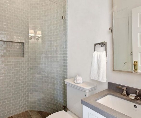 Good Ideas to Follow For Your New Bathroom Tiles Design