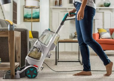 Three Easy Ways to Deep Clean Your Carpet