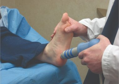 The Symptoms Of Plantar Fasciitis