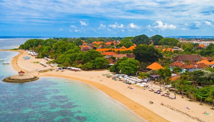 Top 5 Things to Do in Sanur Bali, Indonesia