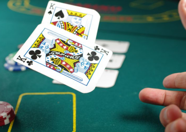Texas Holdem poker is the mother of all poker
