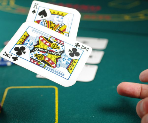 Best Casino Games That Can Be Played Online As Well