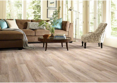 Choosing the Right Kind of Flooring for your Home