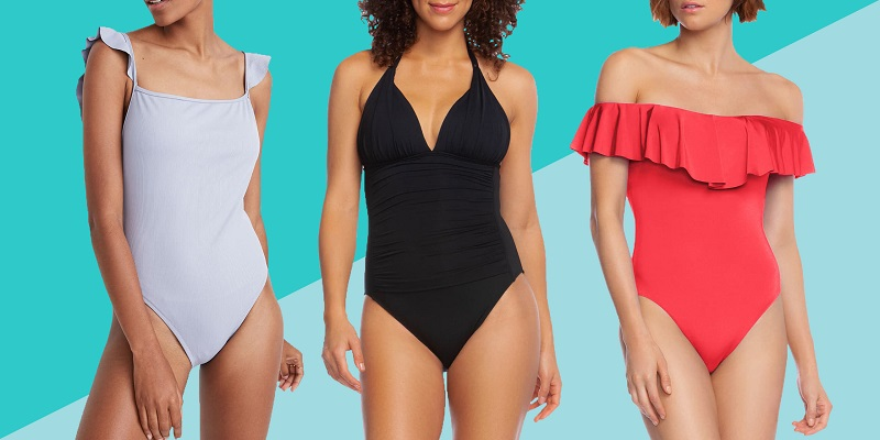 6 Chic One Piece Swimsuits for Girls in 2020