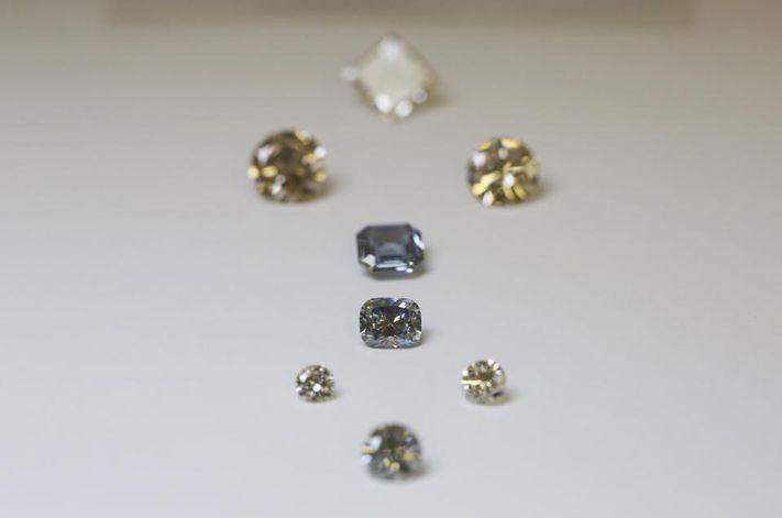 Lab Grown Diamonds Australia Have Attractive Designs