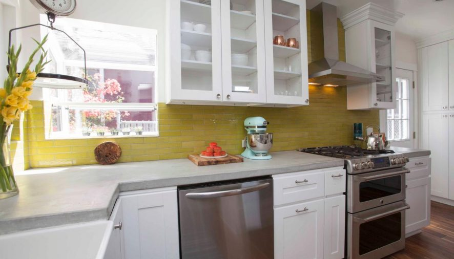 7 Ways of Kitchen renovation ideas to make your home outstanding