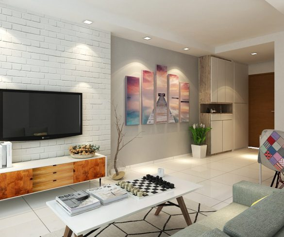 Types of HDB Renovation You Can Choose In Singapore