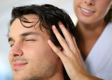 What are the best ways to prevent hair fall for men?