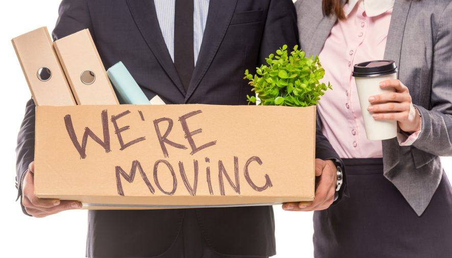 How to Move Your Business to a New Location