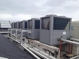 Heat Pump: Water Heating Solution