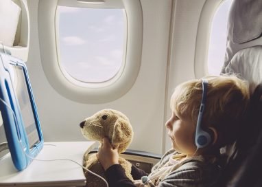 5 Tips to Make your First Flight Easy and Hassle-Free