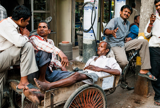 5 Best Places in India for Street Photography