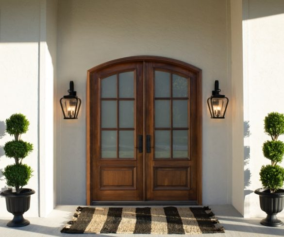 What Should You Consider When Choosing Quality Doors For Your Home?