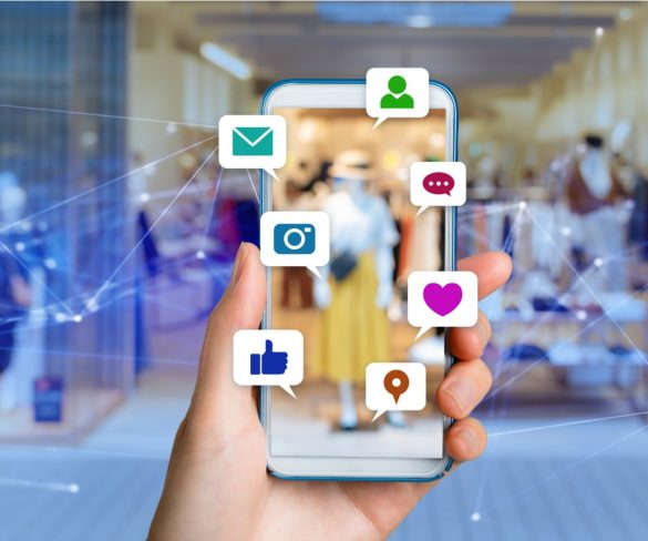 Trace the future of selling on social media in Dubai