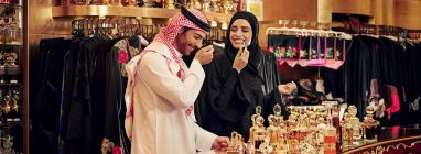 How to plant a perfume business in Dubai