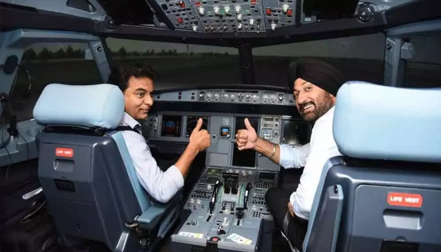 WHAT MAKES THE A320 AIRCRAFT THE MOST PREFERRED